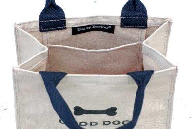 画像1: 【Harry Barker】Good Dog Eco Tote