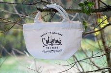 画像3: 【 California Vintage 】コットンバッグ (3)