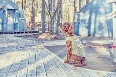 画像3: 【 California Vintage 】犬服 タンクトップ Yosemite (3)