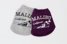 画像12: 【 California Vintage 】犬服 タンクトップ Malibu (12)