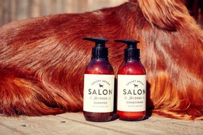 画像2: 【SALON FOR DOGS】トライアルセット 30ml