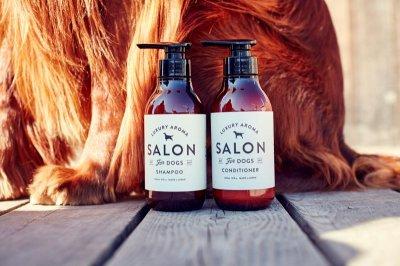 画像2: 【SALON FOR DOGS】 ミネラルコンディショナー Pro  業務用 犬用コンディショナー