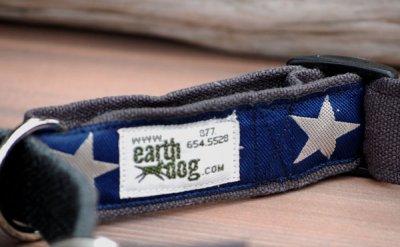 画像1: 【earth dog】  アースドッグ マーチンゲールカラー  Kody3