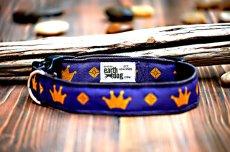 画像2: 【earth dog】アースドッグ ヘンプカラー jewel (2)