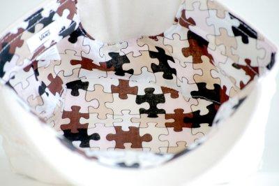 画像2: 【VANS】 Puzzling Hat