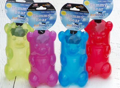 画像1: 【Ruff Dawg】Gummy Bears
