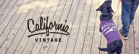 カリフォルニアヴィンテージ