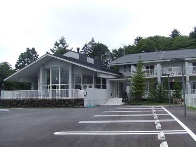 ドッグレッグ 軽井沢