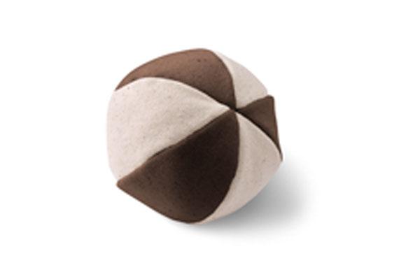 画像1: 【DOGGLES】Ball ヘンプトイ (1)