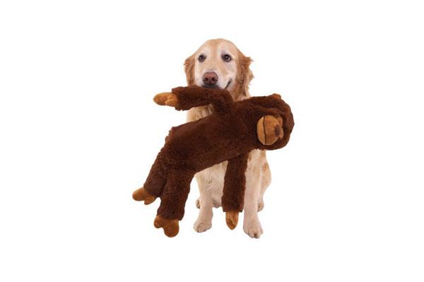 画像1: 【DOGGLES】Brown Monkey (1)