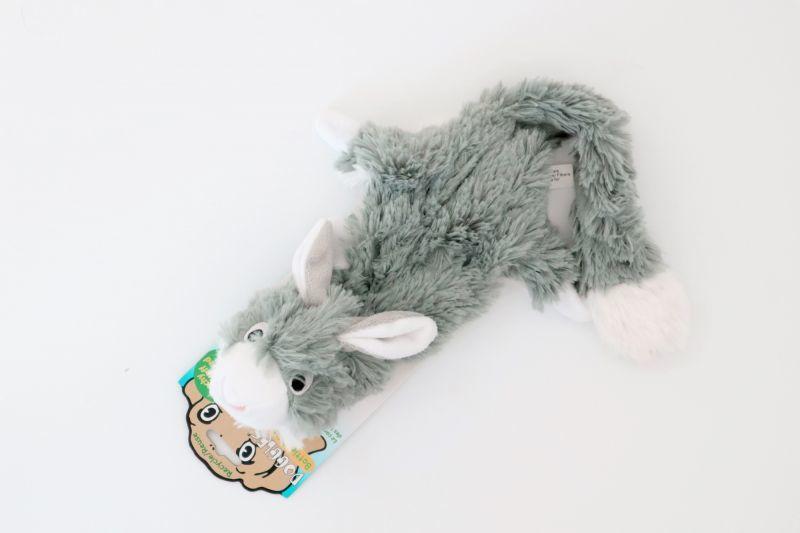 画像1: 【DOGGLES】ラビット Bottle Toy (1)