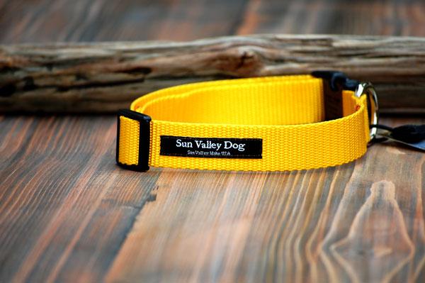 画像1: 【Sun Valley】New ウェブカラー Yellow (1)